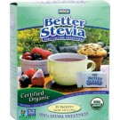 Better Stevia™ Organic - 35 Packets