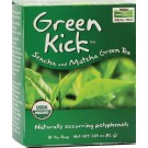 Green Kick™ Tea - 24 Tea Bags