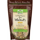 Walnuts, Certified Organic - 12 oz.